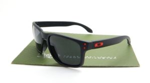 Holbrook Black Ducati Polarized
