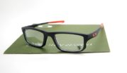 Oakley Voltage Matte Black Scuderia Ferrari