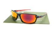 Carbon Shift Black Ferrari Red POLARIZED