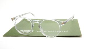 Oliver Peoples Sir O Malley 5256 1101