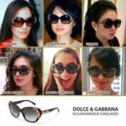 Dolce & Gabbana 4167 Baroque