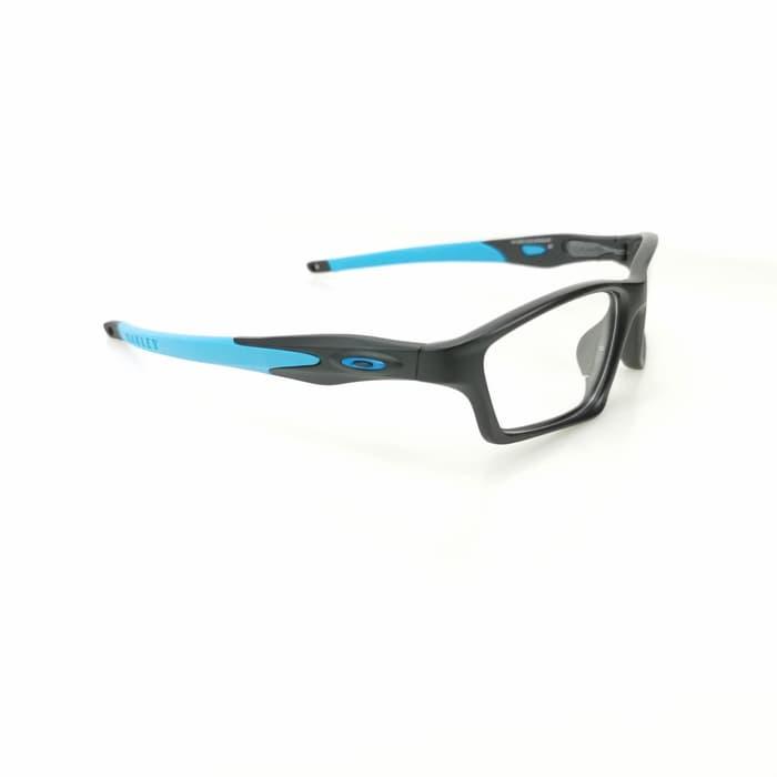 Oakley Crosslink Sweep Matte VR46 team sky