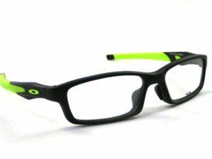 Oakley Crosslink (Matte Black Crew VR46)