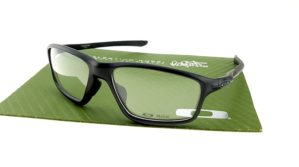 Frame Crosslink Zero Satin Solid Black