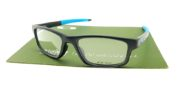OAKLEY Crosslink Pitch (Satin Black Blue)