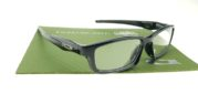 OAKLEY Crosslink (Shiny Black)