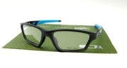 OAKLEY Crosslink Sweep (Matte Black Blue)
