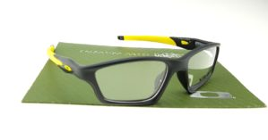 OAKLEY Crosslink Sweep (Matte Black VR46)