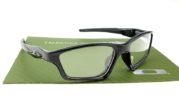 OAKLEY Crosslink Sweep (Shiny Black)