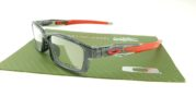 Oakley Crosslink (Grey Smoke Red)