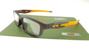 Oakley Crosslink (Satin Brown Orange)