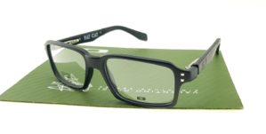 Oakley Fat Cat Matte Black