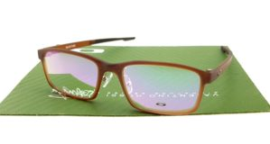 Oakley Milestone Matte Brown