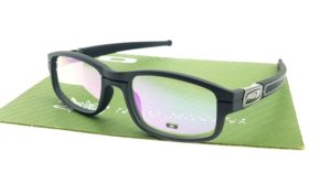 Oakley Panel Black Grey