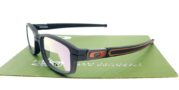 Oakley Panel Black Orange