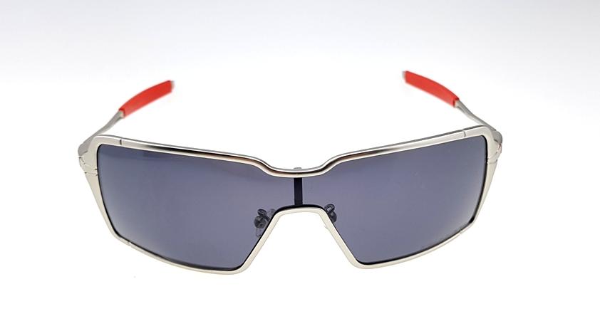 Probation silver Ducati Lens Black