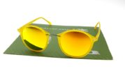 Ray Ban 4242 Round Light Ray Yellow Mellow