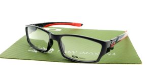 Frame Oakley Scalpel Polished Ducati