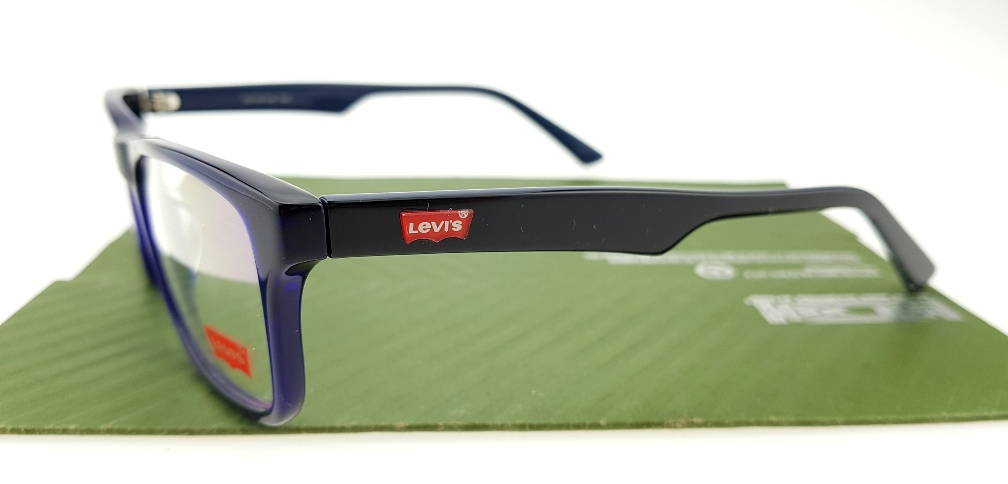 Frame Levis LS96317 BLU
