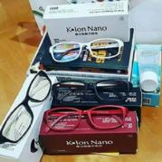 Fungsi Kacamata K-link Bagi Kesehatan Mata Anda