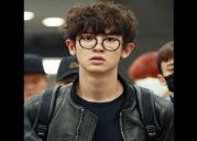 Idol Korea Yang Kelihatan Makin Cute Dengan Kacamata