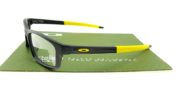 OAKLEY Crosslink Pitch (Satin Black Livestrong)