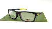 Oakley Currency Matte Black Livestrong