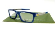 Oakley Limited Currency Matte Blue Sky