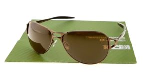 Oakley Hinder Brown Polarized