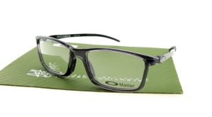 Oakley Pitchman Grey Smoke