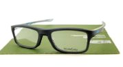 Oakley Plank 2.0 Satin Black Blue