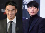Baim Wong dan Joe Taslim Dandan Ala Artis Korea? Begini Jadinya