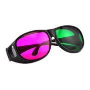 Jenis Kacamata 3D yang Aman dan Nyaman Digunakan