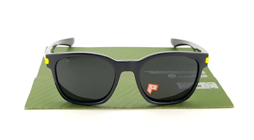 OAKLEY Garage Rock VR46 Polished Black