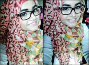 Tips Kacamata Untuk Yang Berhijab Agar Cantik Dan Elegan