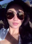 Model Kacamata Ariel Tatum