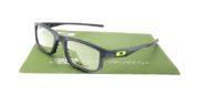 Oakley Voltage Matte Black Lime Green