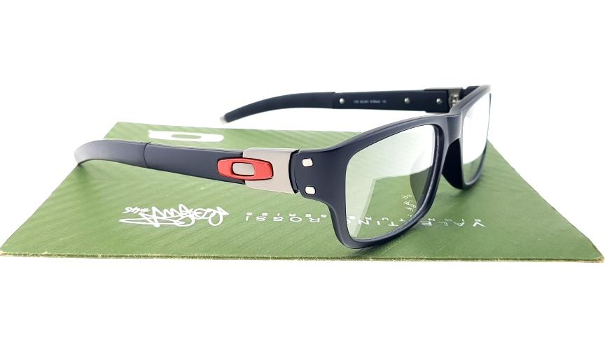 OAKLEY Muffler Matte Black Ducati