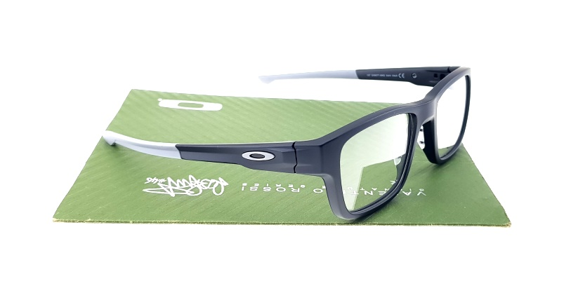 Frame Oakley Hyperlink Matte Black Grey