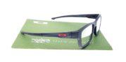 Frame Oakley Hyperlink Matte Black Ferrari