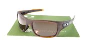 Oakley Turbine Matte Brown