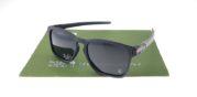 Oakley Latch Square Matte Black Scuderia Ferrari Lens Black