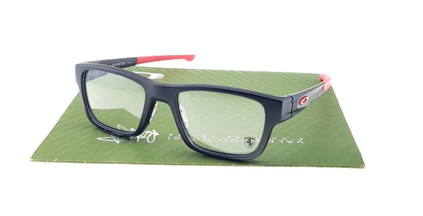Oakley Frame Hyperlink Matte Black Scuderia Ferrari
