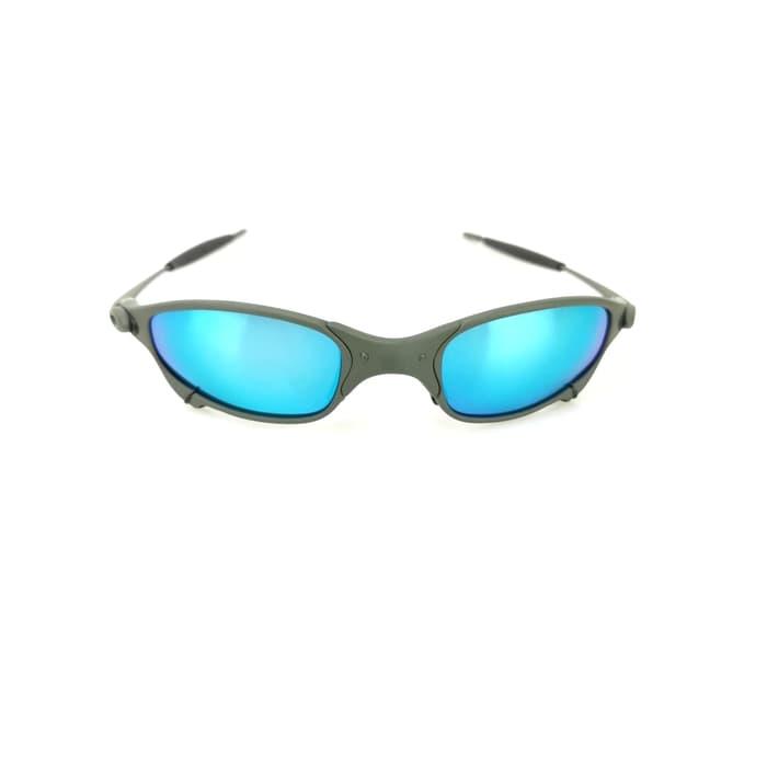 Oakley Juliet Matte Gun Blue