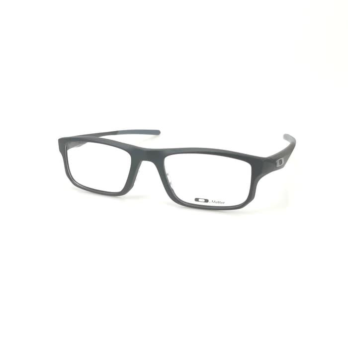 Oakley Voltage Matte Black Grey