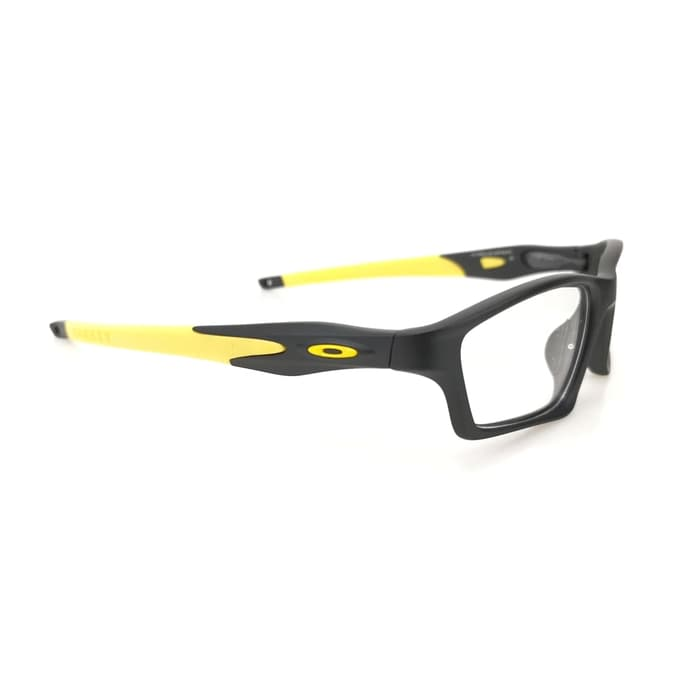 Oakley Crosslink Sweep Matte Black VR46