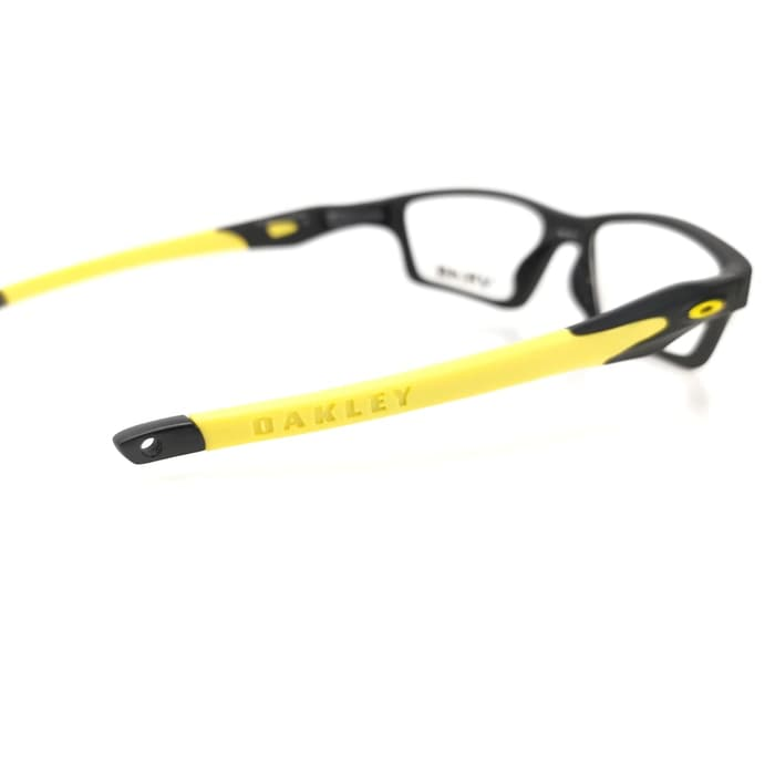 Oakley Crosslink Sweep Hitam dop VR46
