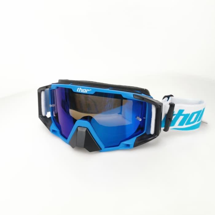 Goggle Sport Moto Cross Thor 02