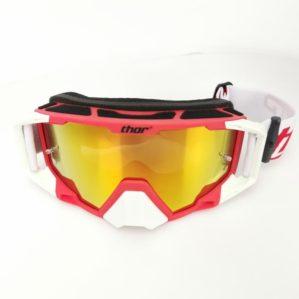 Goggle Sport Moto Cross Thor 010