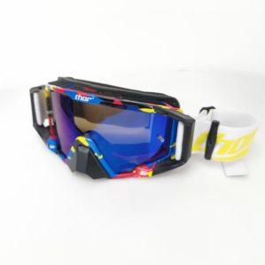 Goggle Sport Moto Cross Thor 04